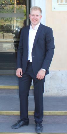 Casper Frederiksen